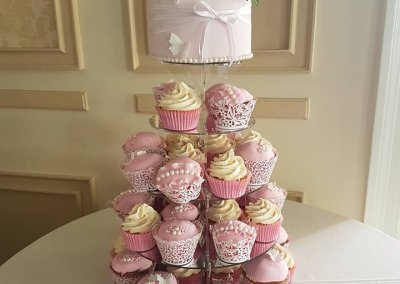 Cupcake Tower York