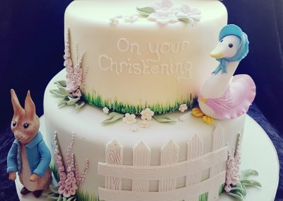 Birthday Cakes Supplier York