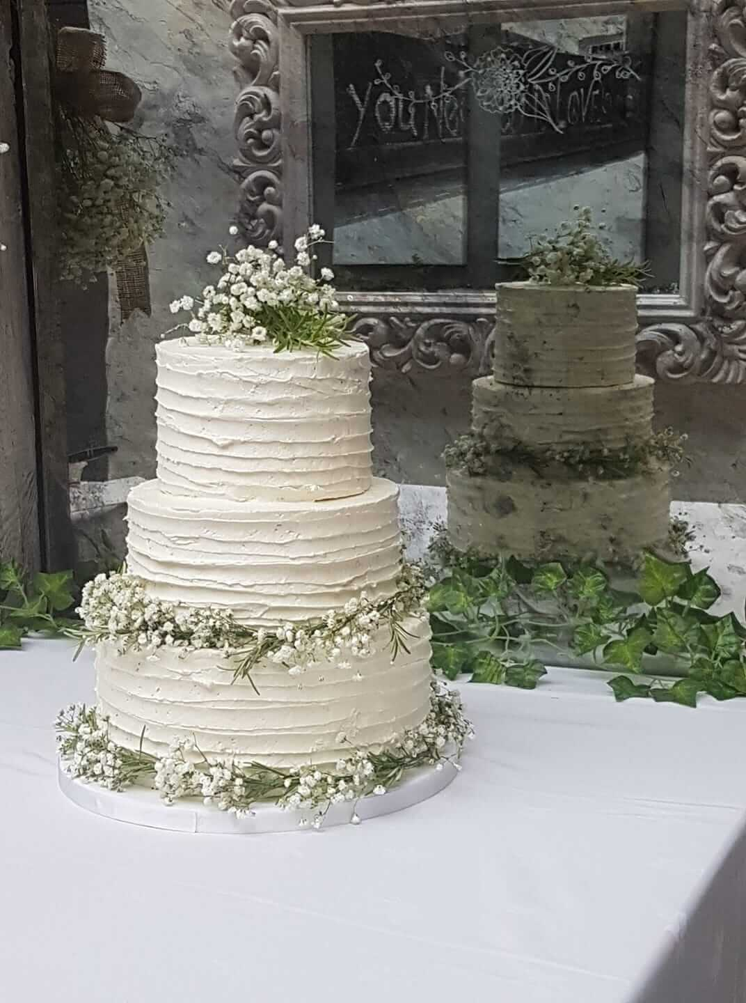 Wedding Cakes York