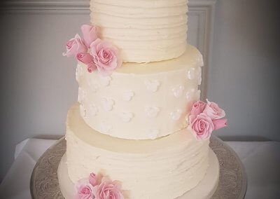 Beautiful Wedding Cakes York