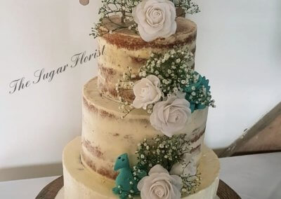 Unique Wedding Cakes York